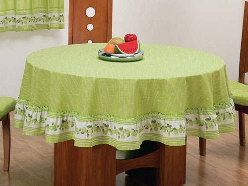 Table cloths for kitchen 6