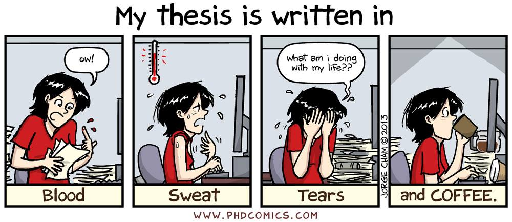 do my thesis for me