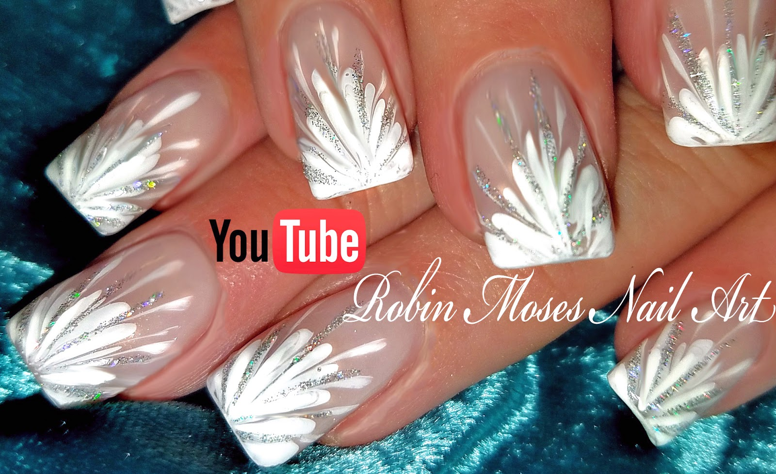 Robin Moses Nail Art Brushes For Sale Tecstar