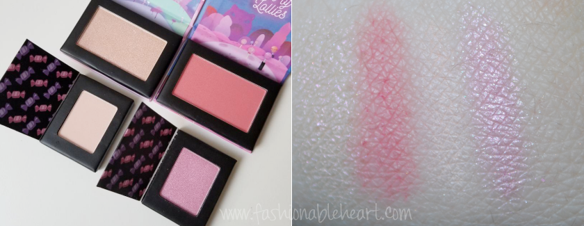bblogger, bbloggers, bbloggerca, canadian beauty blogger, southern blogger, nyx, nyx cosmetics, advent calendar, 2018, sugar trip, highlighter, candy cloud, blush, lollipop hop, eyeshadow, eye shadow, cookie cutter, candy stash, thisiseverything, lip oil, cranberry mint, slip tease, full color lip oil, poppin, butter gloss, glaze-y days, swatches, reviews