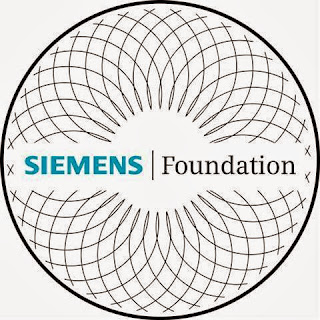 CACC News: 2013 Siemens Competition Finalists and