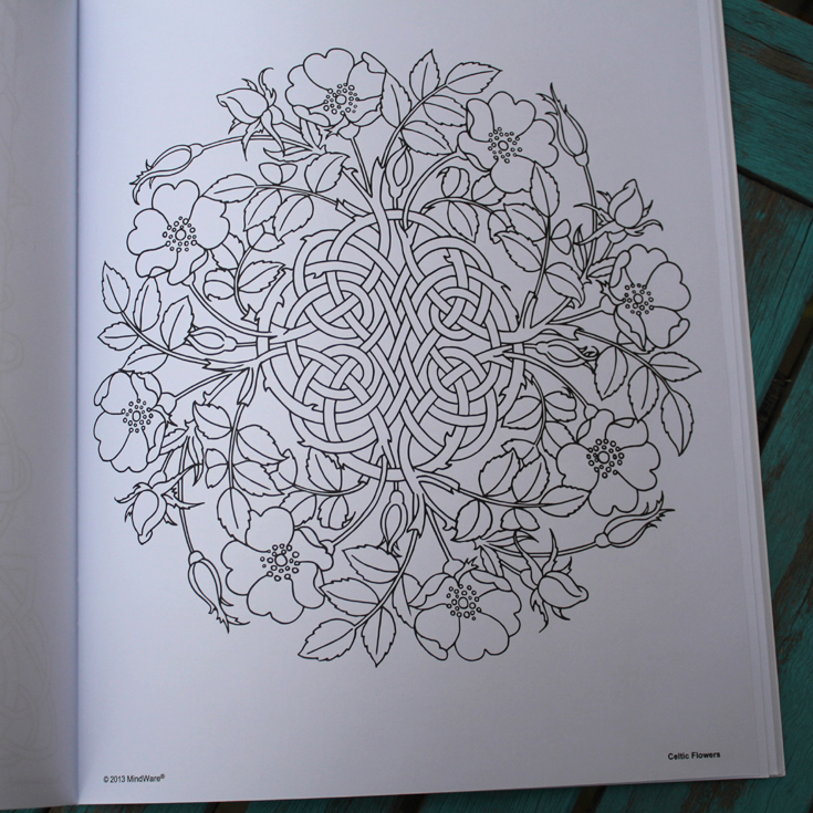 Doodlecraft Adult Coloring Books From Oriental Trading