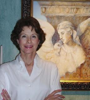 pinturas de Fran Di Giacomo