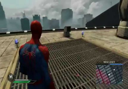 Spider Man 2 Free Download For PC
