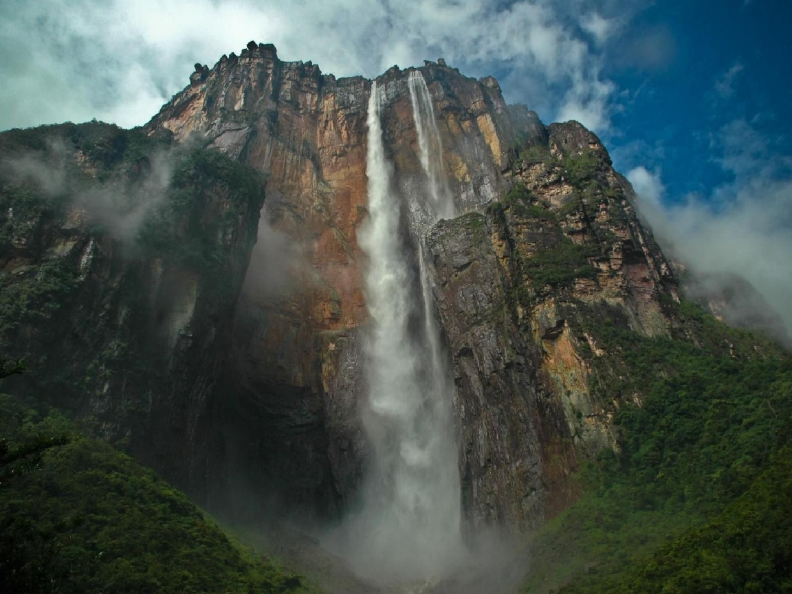 Las 7 Maravillas Geológicas De Venezuela Geología Venezolana