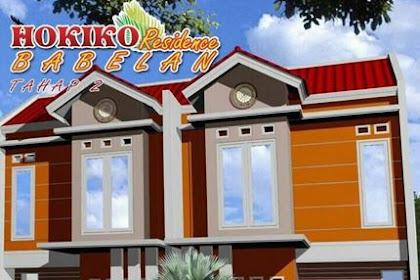 Hokiko Residence Babelan 15 menit mall sumarecon bekasi Rumah Murah Harga Mulai 250 Jutaan