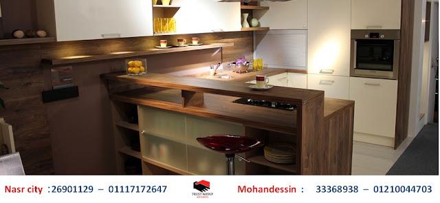 سعر متر المطبخ الخشب