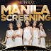 MUTYA NG PILIPINAS 2018 : MANILA SCREENING