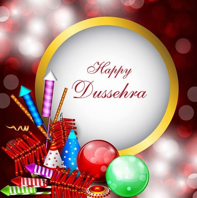 dussehra facebook pictures, whatsapp dussehra images