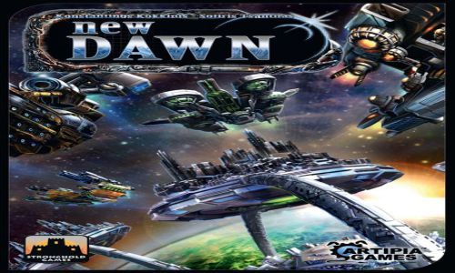 Download New Dawn Free For PC