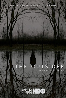 The Outsider HBO