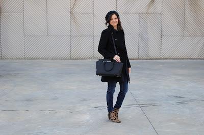 Conoce a Vanessa Cano, del blog In Front Row Style