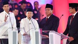 Survei Paling Anyar Masih Unggulkan Jokowi, Fadli Zon Bilang Justru Prabowo yang Leading!