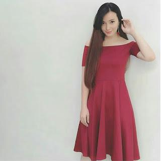 Profil Asmirandah Zantman