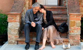 Certified Copy 2010 foreign film