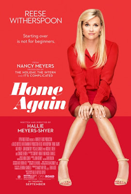 Movie Review: Home Again (2017)