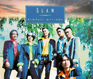 Download Kumpulan Lagu Slam Malaysia Mp3 Lengkap
