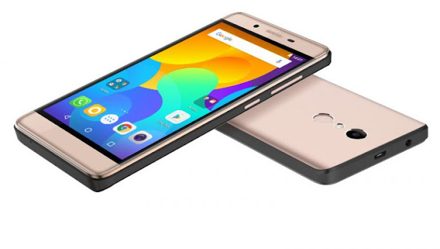 Micromax Evok Power and Evok Note Smartphone launched at Rs.6999