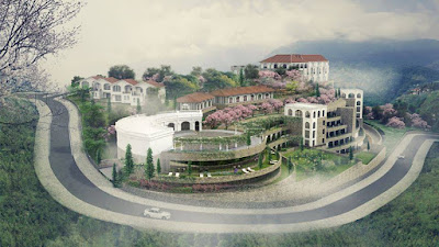 Sapa Silk Path Resort & Spa- OVER