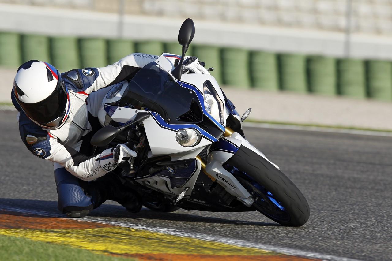Bell Racing Helmets >> Racing Cafè: BMW S 1000 RR HP4 2013