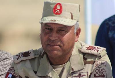عاجل.. مصادر : اللواء كامل الوزير وزيرا للنقل