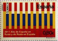 2011 AÑO DE ESPAÑA EN RUSIA Y DE RUSIA EN ESPAÑA