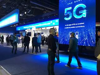 Telecom Egypt and Nokia signed memorandum of understanding to bring 5G into  Egypt