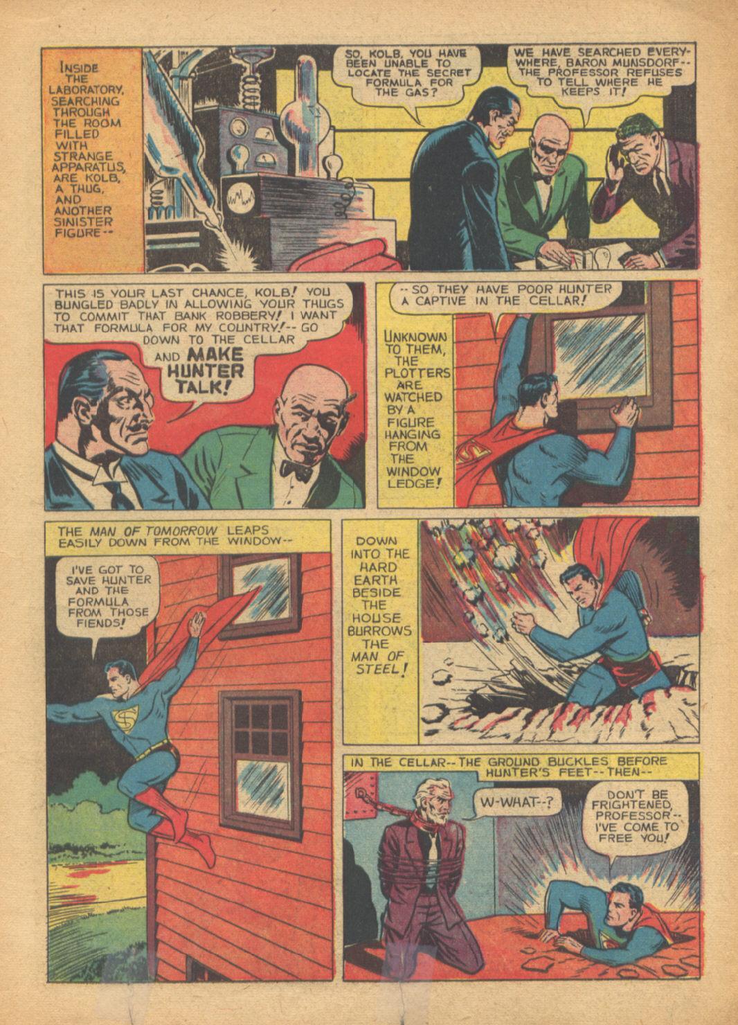 Action Comics (1938) 31 Page 10