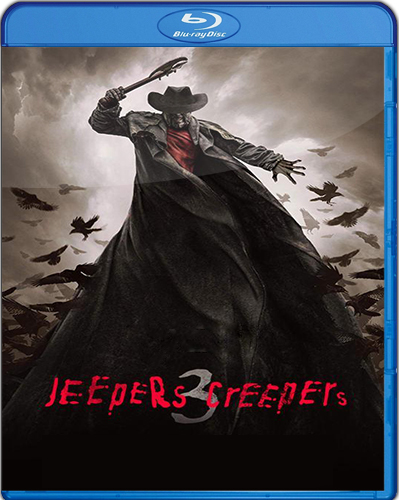 Jeepers Creepers III [2017] [BD25] [Subtitulado]