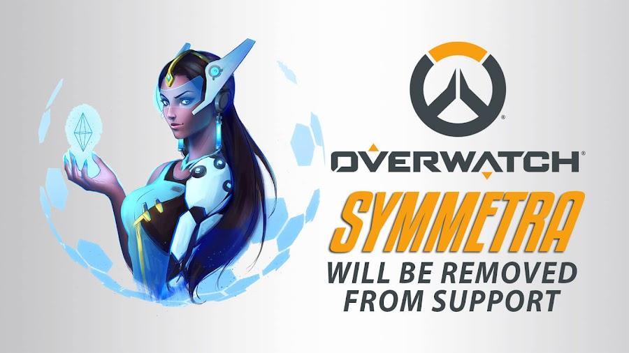 overwatch hero symmetra