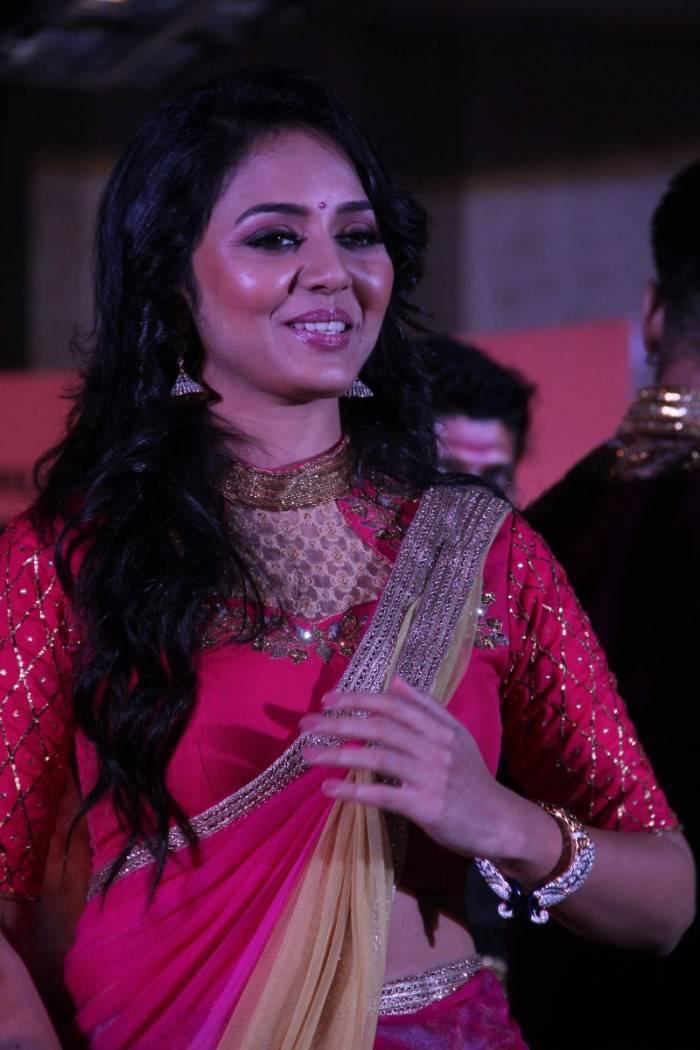 Actress VidyaPradeep Latest Images