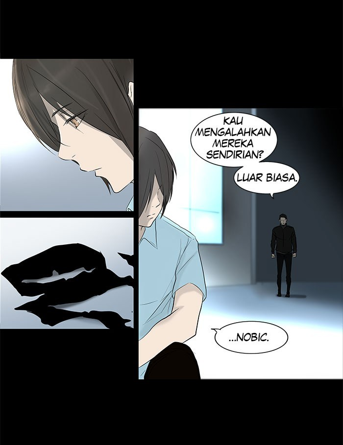 Tower of God Bahasa indonesia Chapter 144