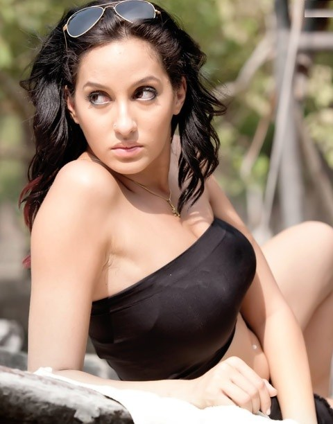 who is nora fatehi