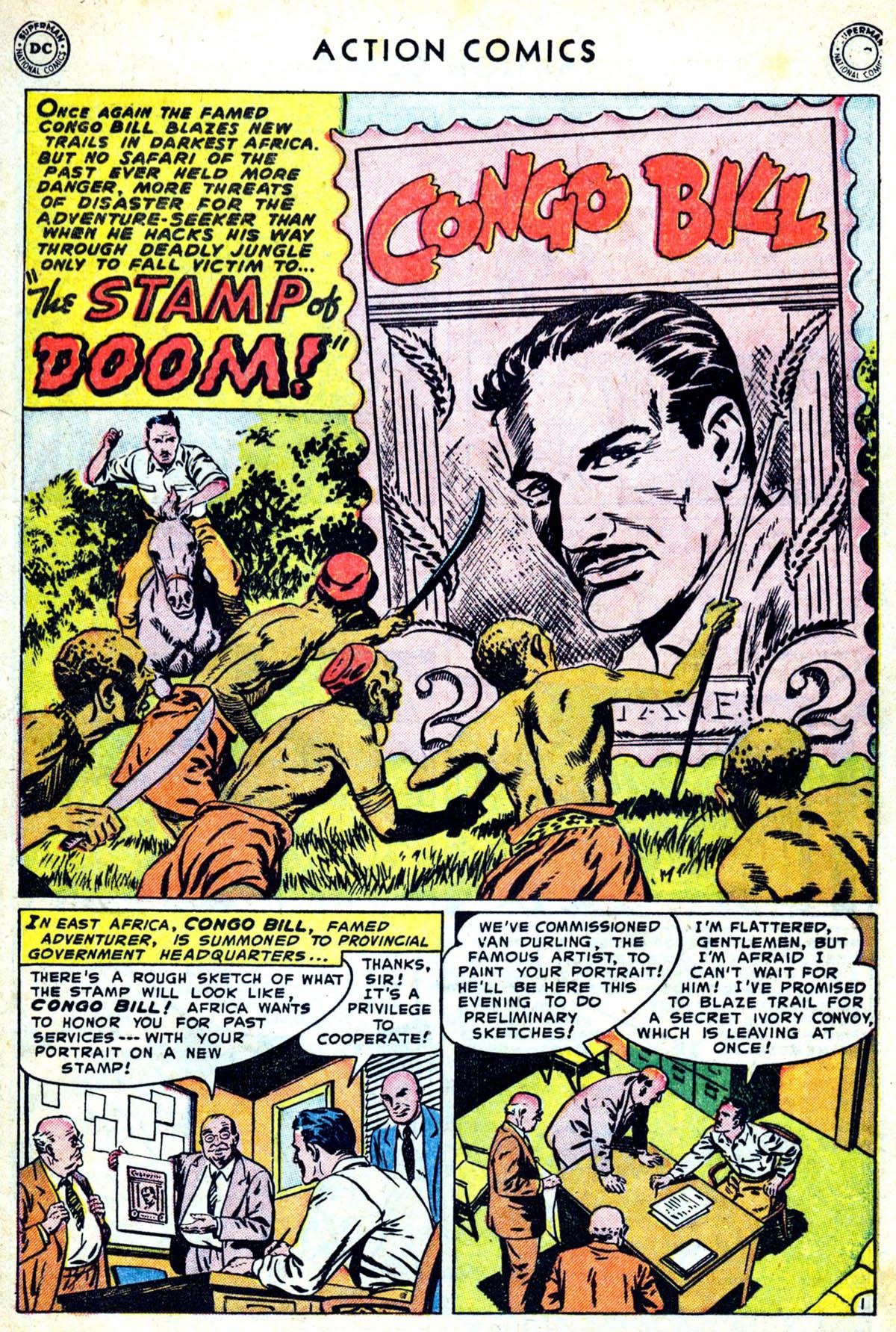 Action Comics (1938) 183 Page 16