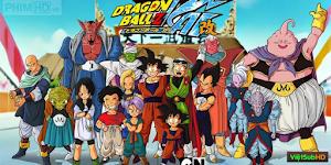 Bảy Viên Ngọc Rồng Siêu Cấp - Dragon Ball Super