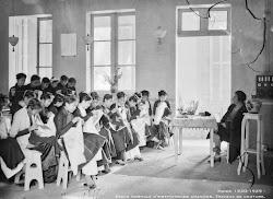 Tìm hiểu về trường Nữ sinh Đồng Khánh - Hà Nội