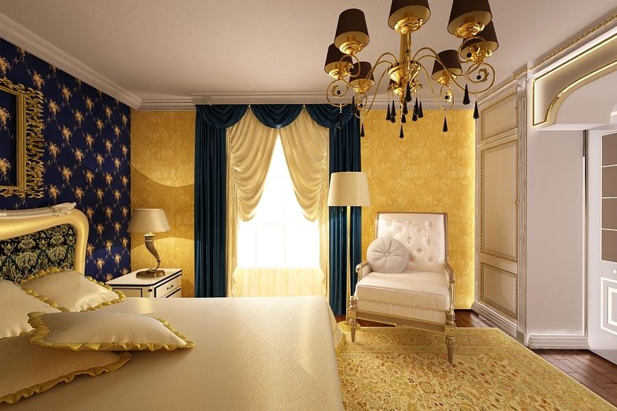 Design interior dormitoare case stil clasic | Design interior - preturi - Bucuresti - Constanta - Ploiesti - Brasov - Pitesti