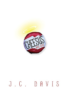 CHEESUS WAS HERE Cover