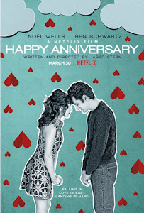 Happy Anniversary Poster