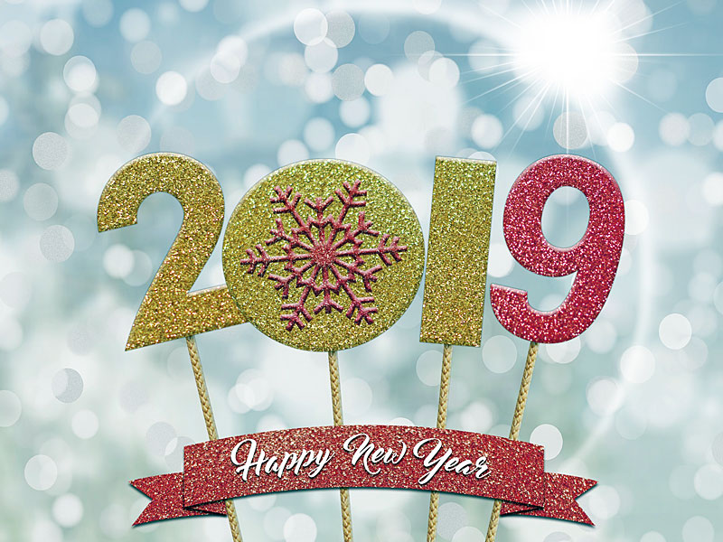 Best Happy New Year 2019 Images, Quotes