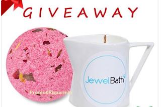 Logo Gioca e vinci gratis un prodotto JewelBath