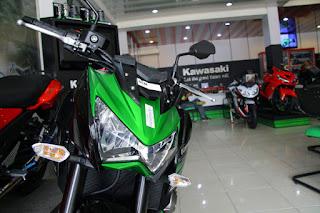 loker sekarang 2017 PT Kawasaki Motor Indonesia (KMI)