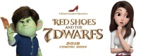 Red Shoes and the 7 Dwarfs Movie