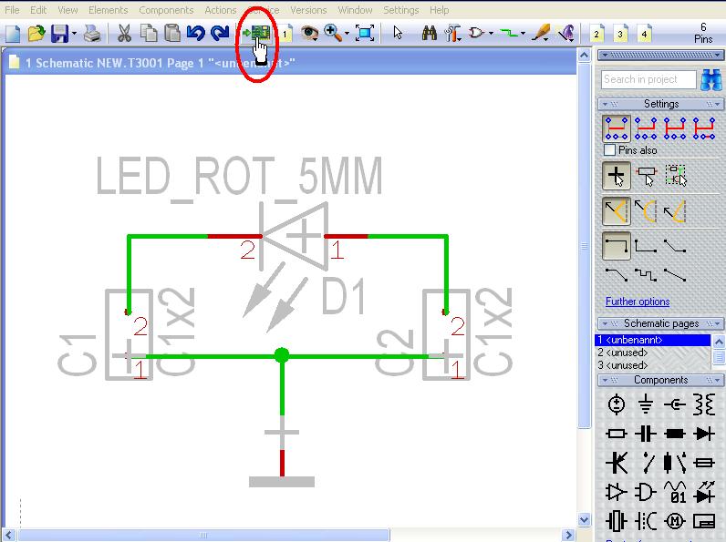 World Technical Pcb Design Tool Target 3001 V15 Download