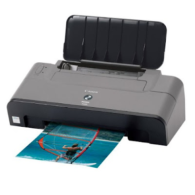 use software to snuff it the close out of the printer Canon PIXMA iP2200 Driver Downloads
