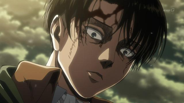 الحلقة الثامنة عشر من Shingeki no Kyojin S3 مترجمة