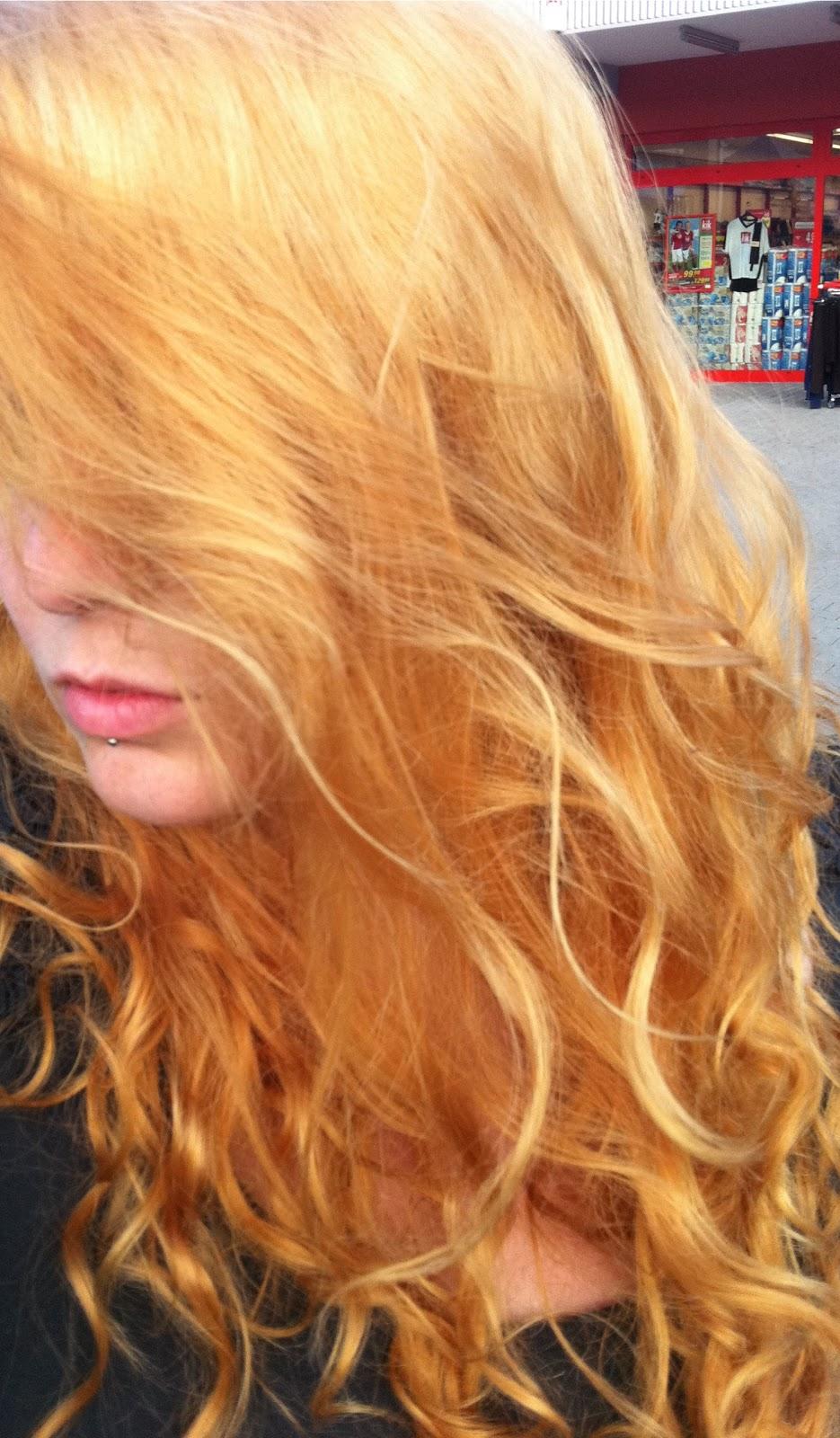 Shampoo Haare Aufhellen