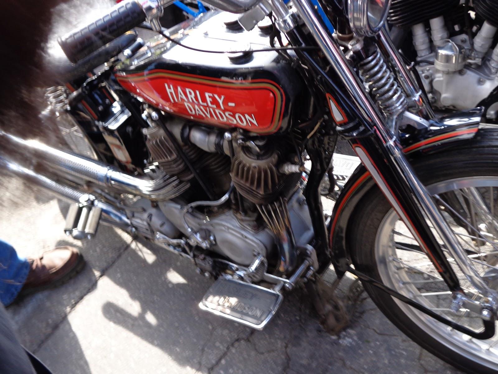 Motorcycho: Al Does Dave
