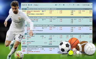 Menghasilkan Uang Melalui Betting Olahraga Online