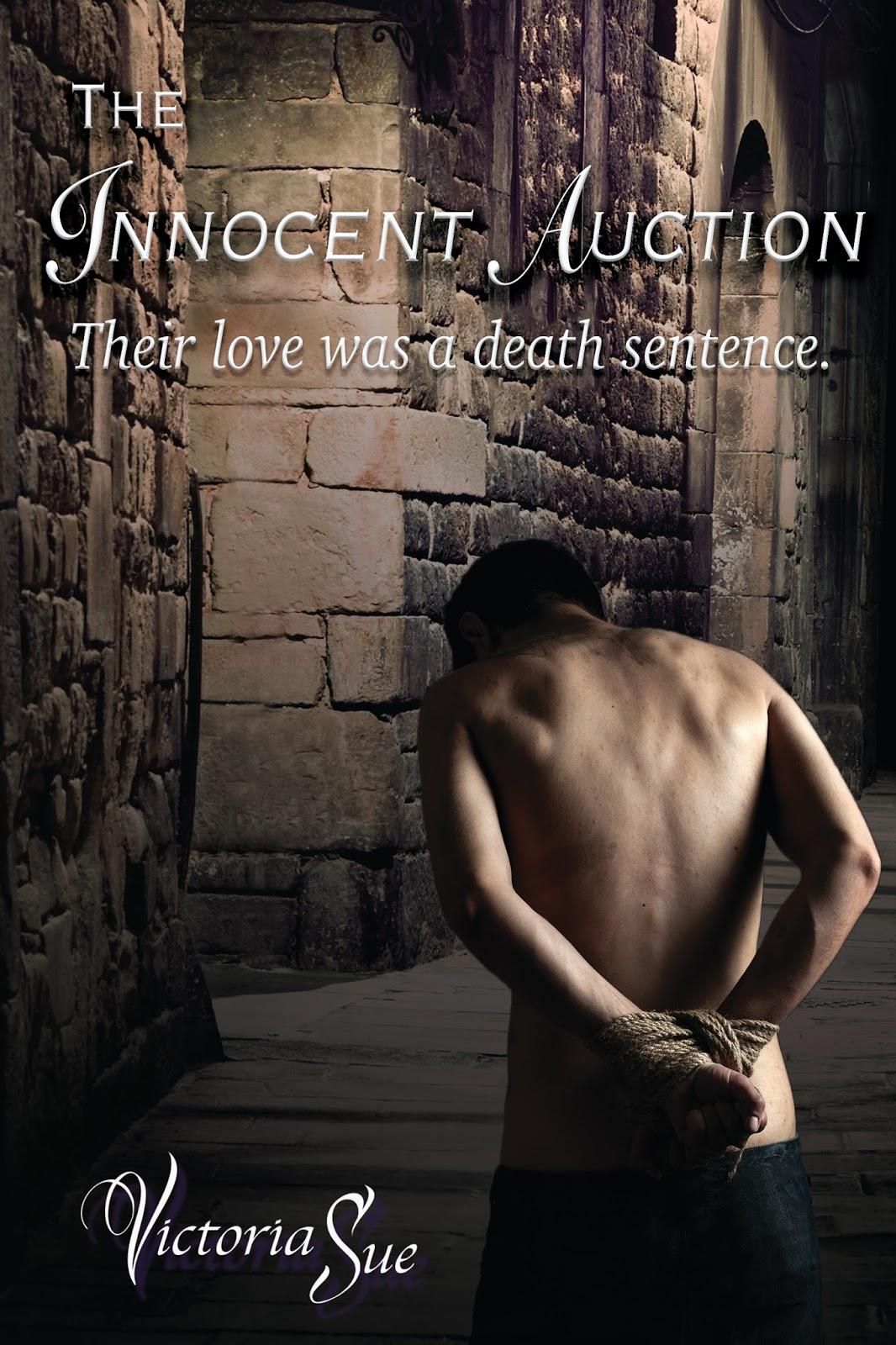 Diverse reader promotional post the innocent auction the book the innocent auction self published publication date december 27 2015 fandeluxe Images